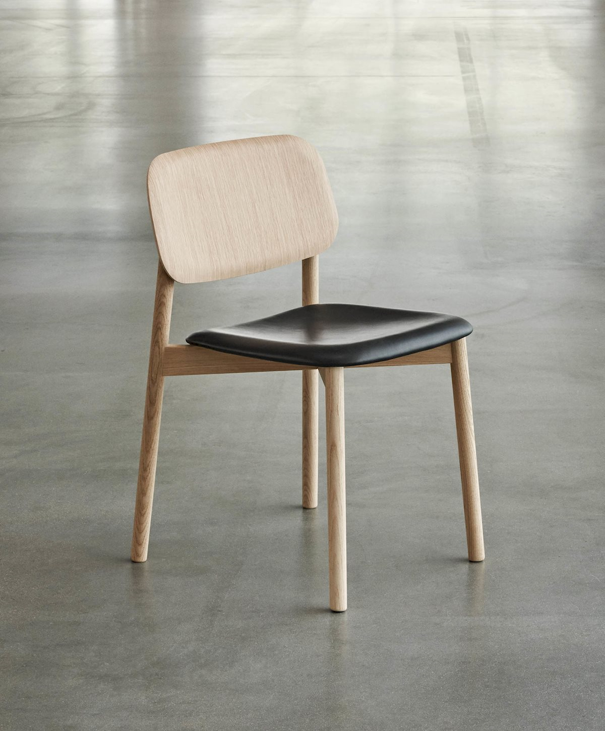 About A Chair 12 Side Chair.Soft Edge 12 Side Chair Upholstery By Hay Satelliet Uk