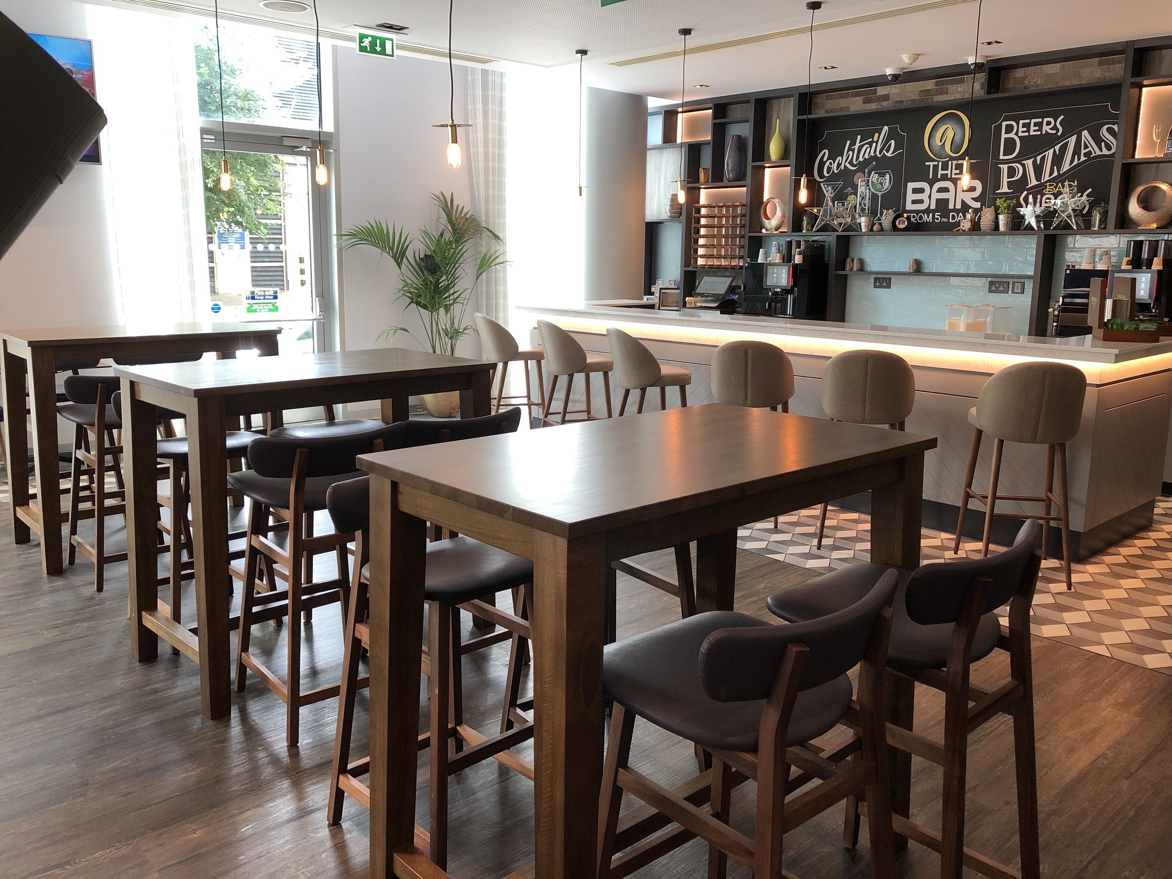 Residence Inn Kensington