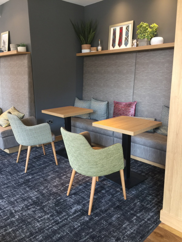 Point A Hotel – Edinburgh